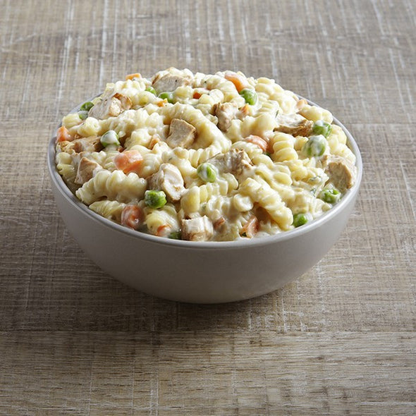 6ct Outdoor Creamy Pasta with Chicken From ESS