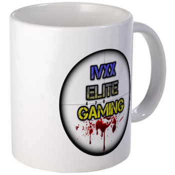 420 Elite Gaming Coffee Mug