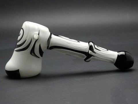 Big Sky Glass Hammer Bubbler
