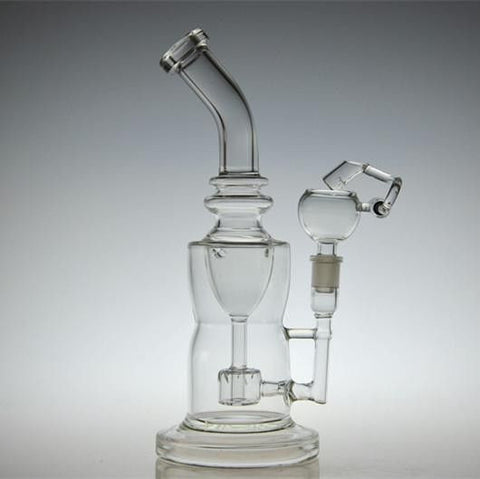 OutKold Incycler  Recycler Water Bong Pipe