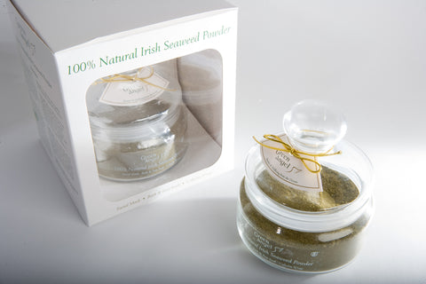 Green Angel 100% Natural Irish Seaweed Powder