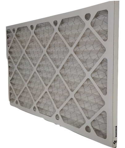 "1 x 1"" Best Air Pro Merv 8 Pleated Furnace Filter (One - 1"" Furnace Filter/month)"