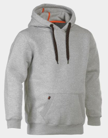 Hesus Hooded Sweater - SALE Herock