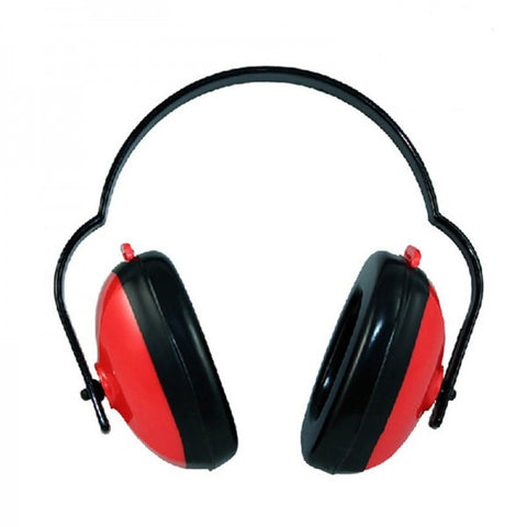Economy Red Ear Defenders