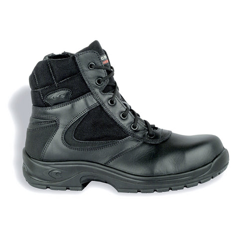 Police S3 HRO Safety Boot