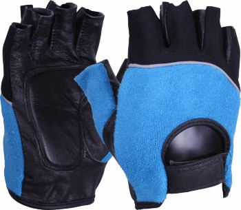 Palm Anti-Vibration Gloves  AV-FGG