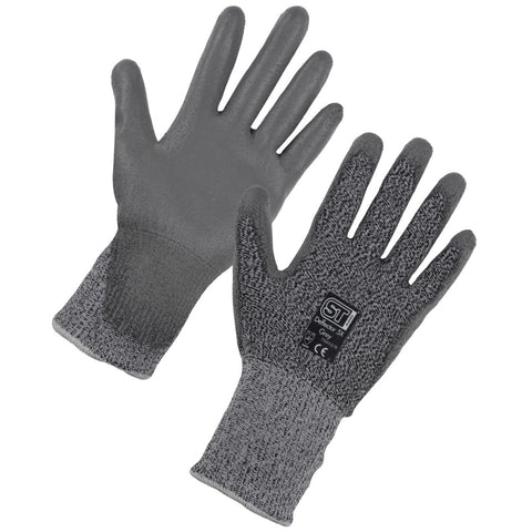 Deflector Gloves (Level 5 Cut Protection)