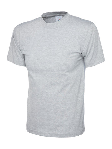 Classic T-Shirt - Various Colours