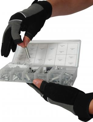 Premium Mechanics Gloves