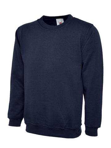 Classic Sweatshirt - Various Colours