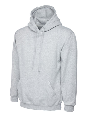 Classic Hooded Sweatshirt - Various Colours