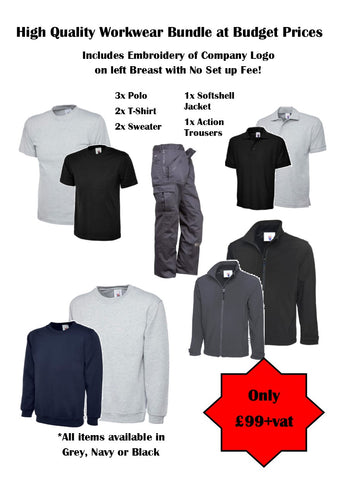 Workwear Bundle