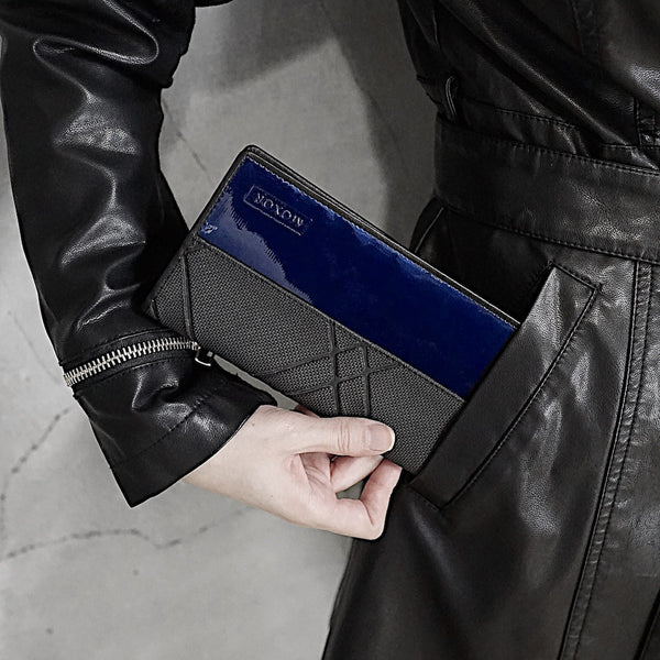 MOTO / LONG WALLET