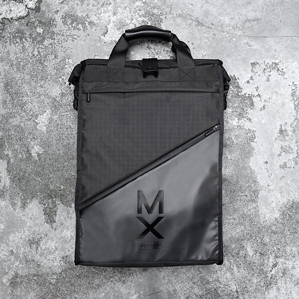 MX / X DUALSUIT / BACKPACK