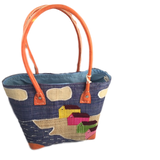 Handmade Handbags From Madagascar - Genii Retail Therapy Ltd - 5