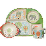 Bim Bam Boo - Kid's Dinner Sets - Genii Retail Therapy Ltd - 5