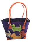 Handmade Handbags From Madagascar - Genii Retail Therapy Ltd - 2