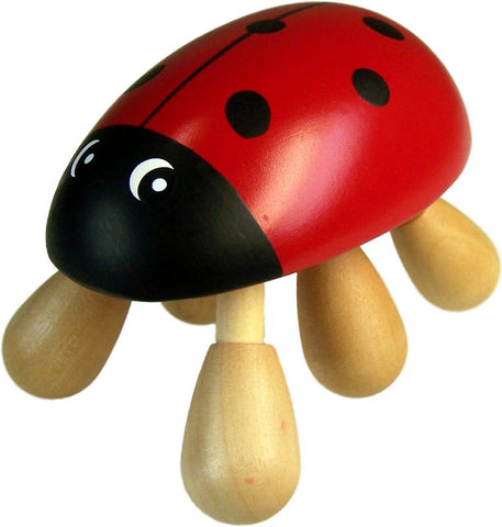 Lady Bird Massager - Genii Retail Therapy Ltd