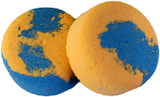 MegaFizz Bath Bomb Cakes - Genii Retail Therapy Ltd - 10