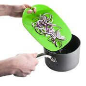 Nosh Folding Chopping Board - Genii Retail Therapy Ltd - 1