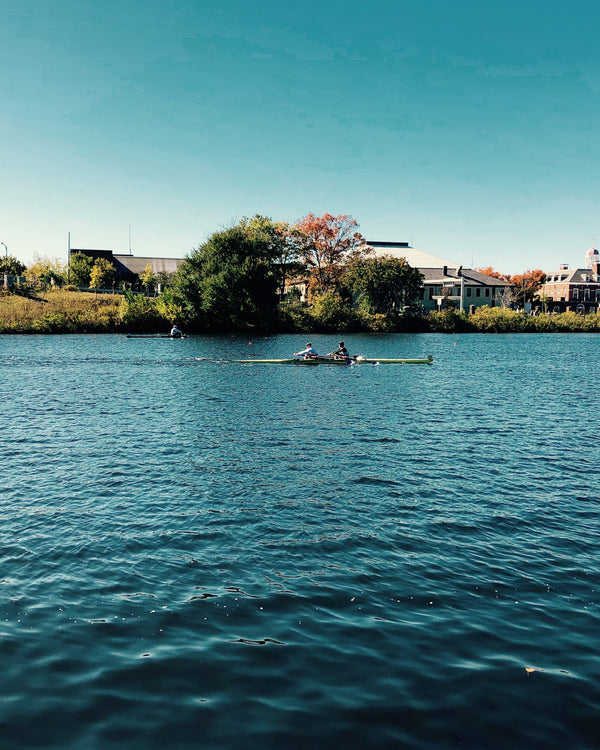 Head of the Charles 2019
