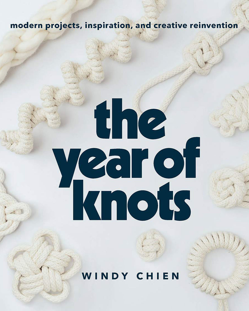 Year of the Knots