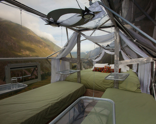skyline adventure suites peru sacred valley
