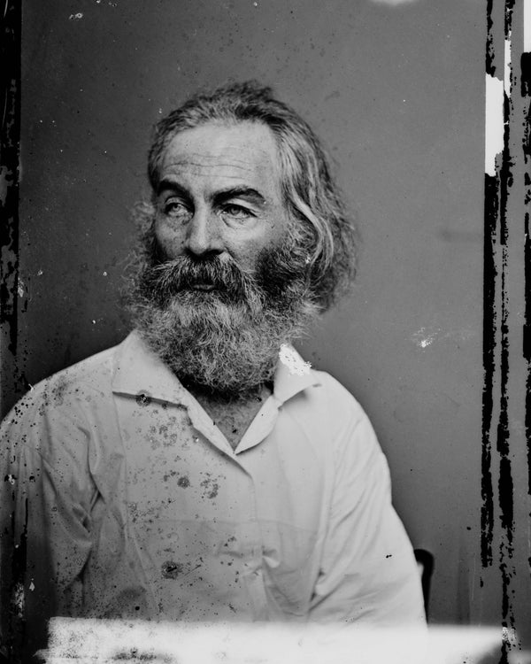 Walt Whitman O Captain! My Captain!