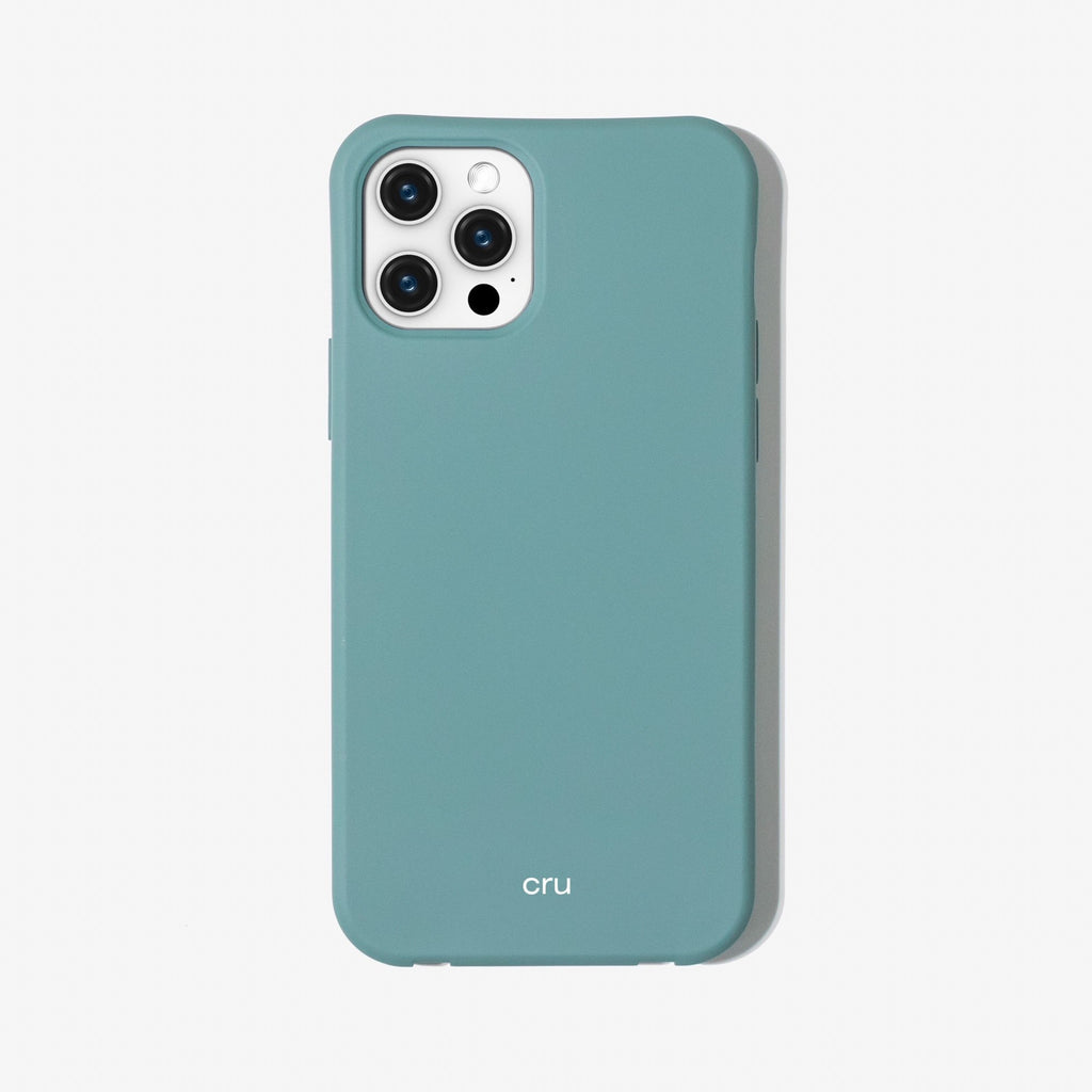 green caep detachable iphone case