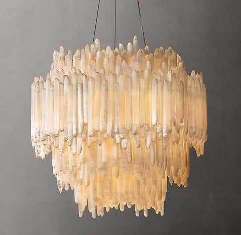 RH Beach House Chandelier