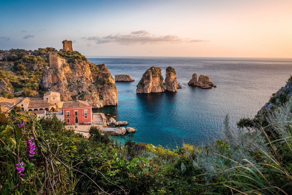 Experience Italy's rugged beauty in Sicily