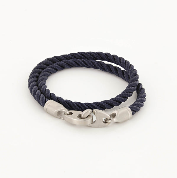 Catch Double Rope Bracelet