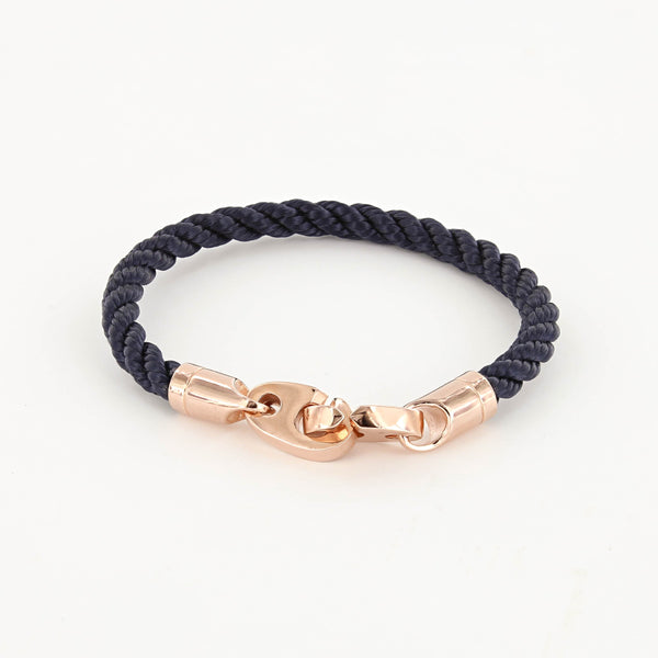 Lure Single Rope Bracelet