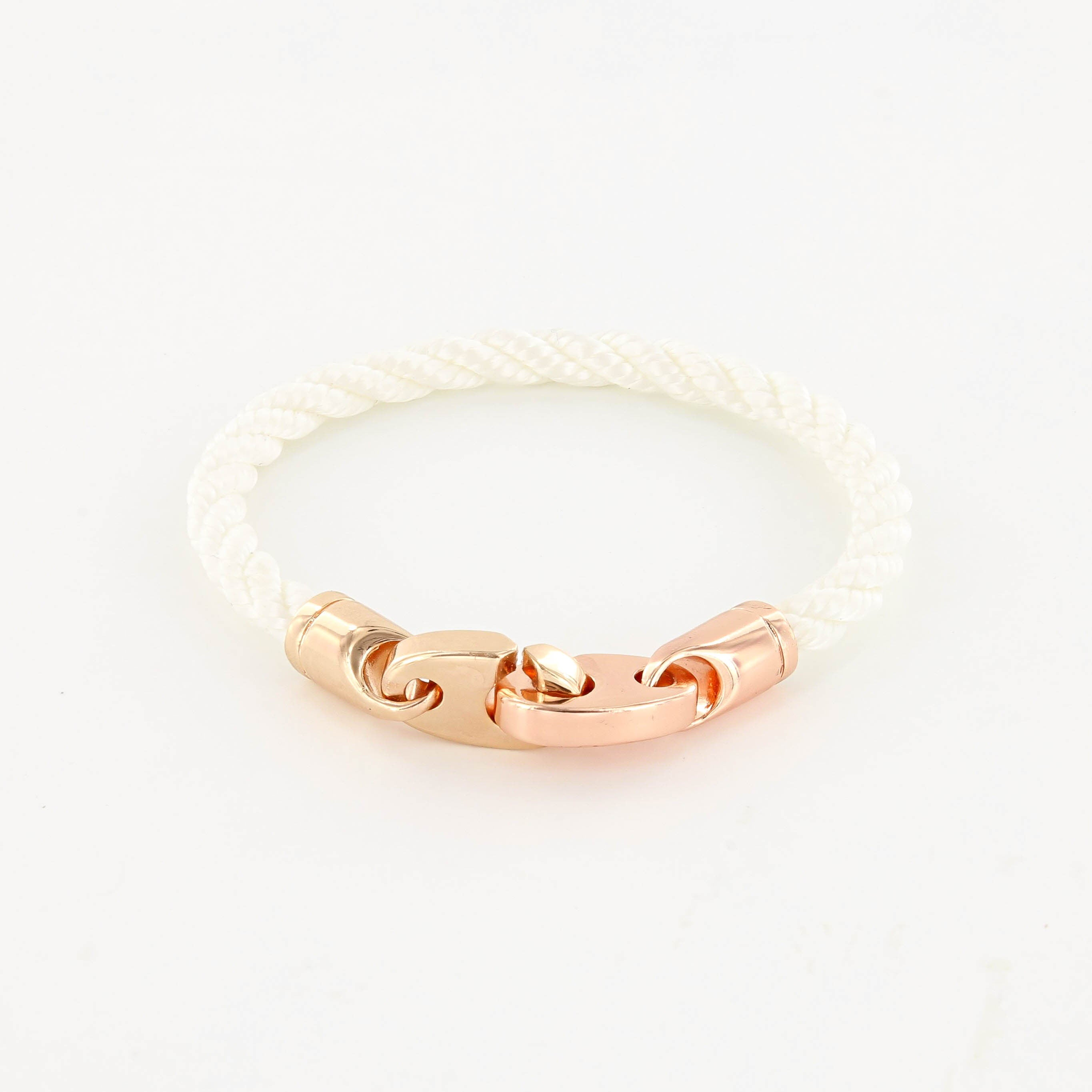 lur single guys The classic rope bracelet with a feminine touch our signature brummels in rose gold are bound to lure all the right kinds of attention solid brass with polished rose gold plated hardware polyster twisted marine rope.