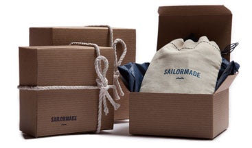 Sailormade Gift Box