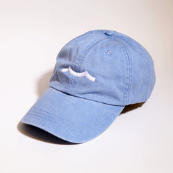 Sailormade Hat in Periwinkle