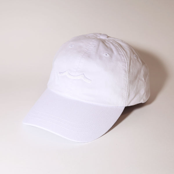 Sailormade Hat in White
