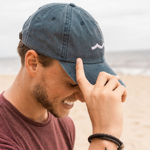 Sailormade Hat in Blue