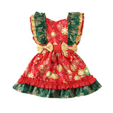 Ornament Dress