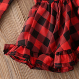 Plaid and Frills