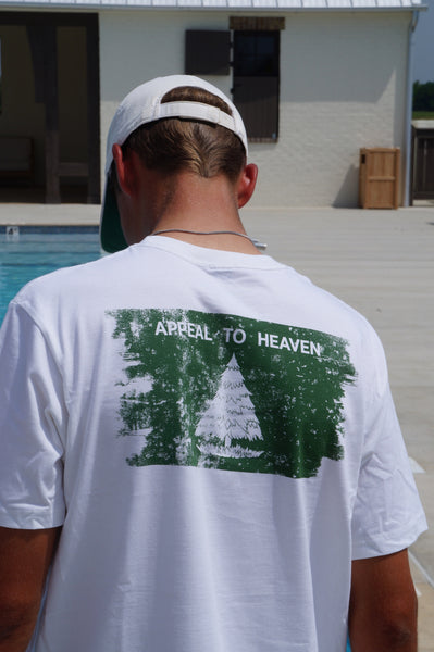 Appeal to Heaven Tee