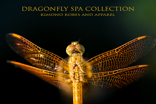 Dragonfly Spa Collection