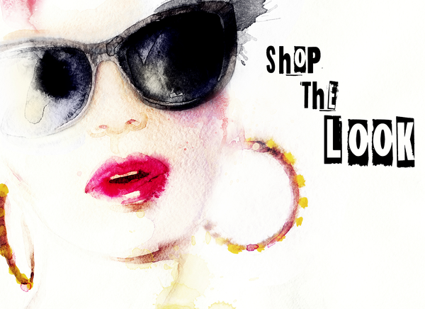 Shop the 'Look'