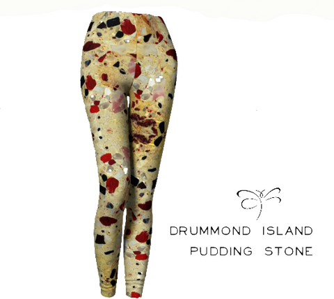 Pudding Stone leggings