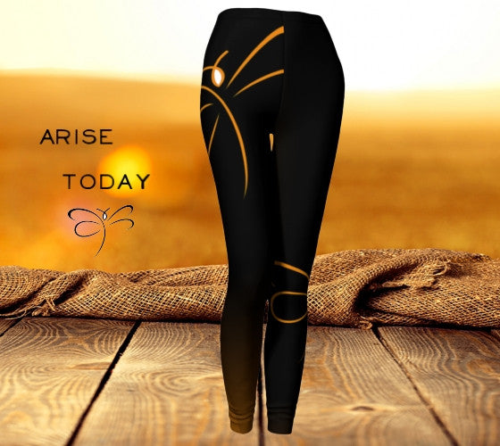 Arise Today leggings