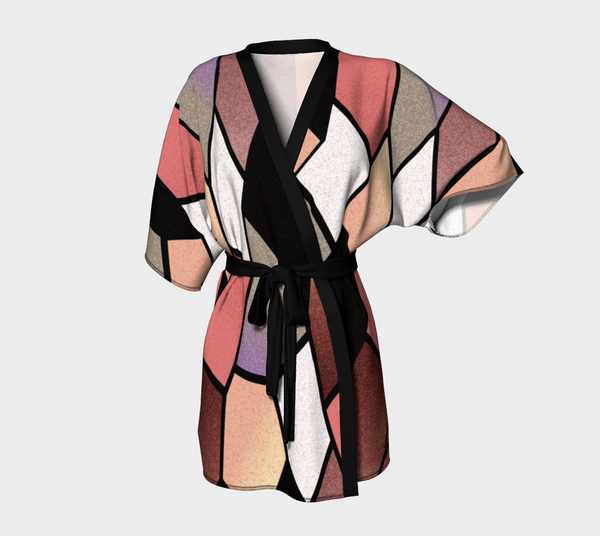 'Just Right' Kimono Robe