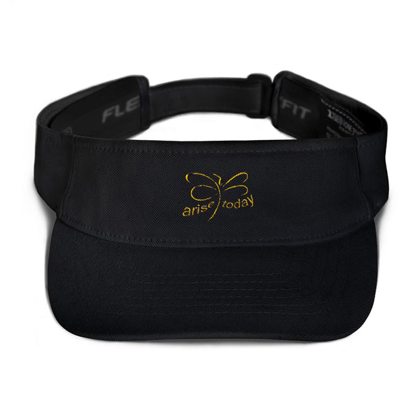 'Arise Today' Visor