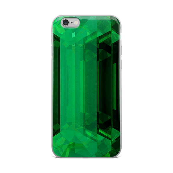'Emerald' iPhone Case