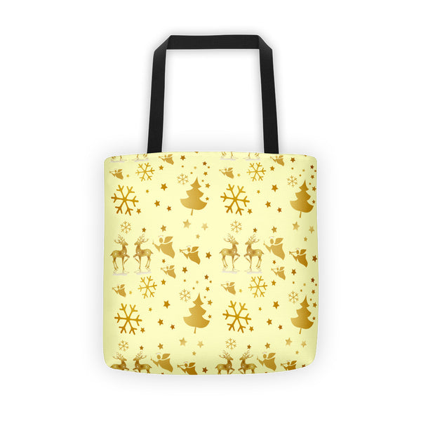 Holiday Memories Tote bag