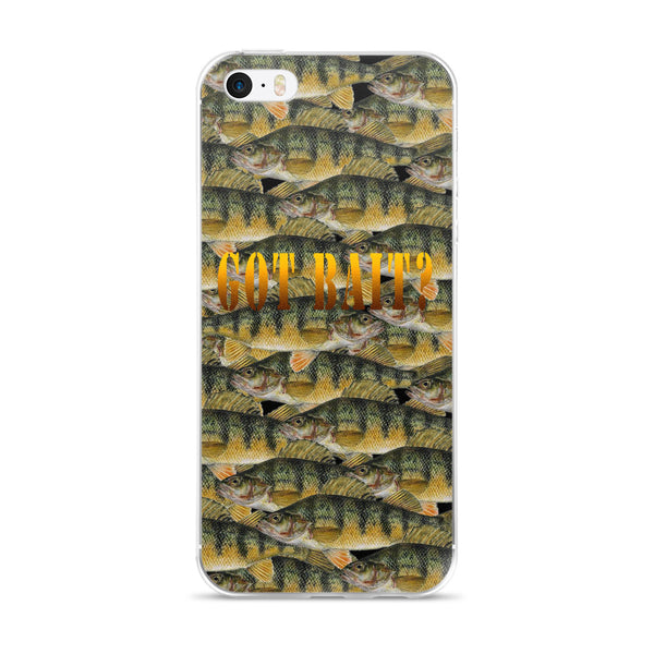 'Got Bait? 2' iPhone Case